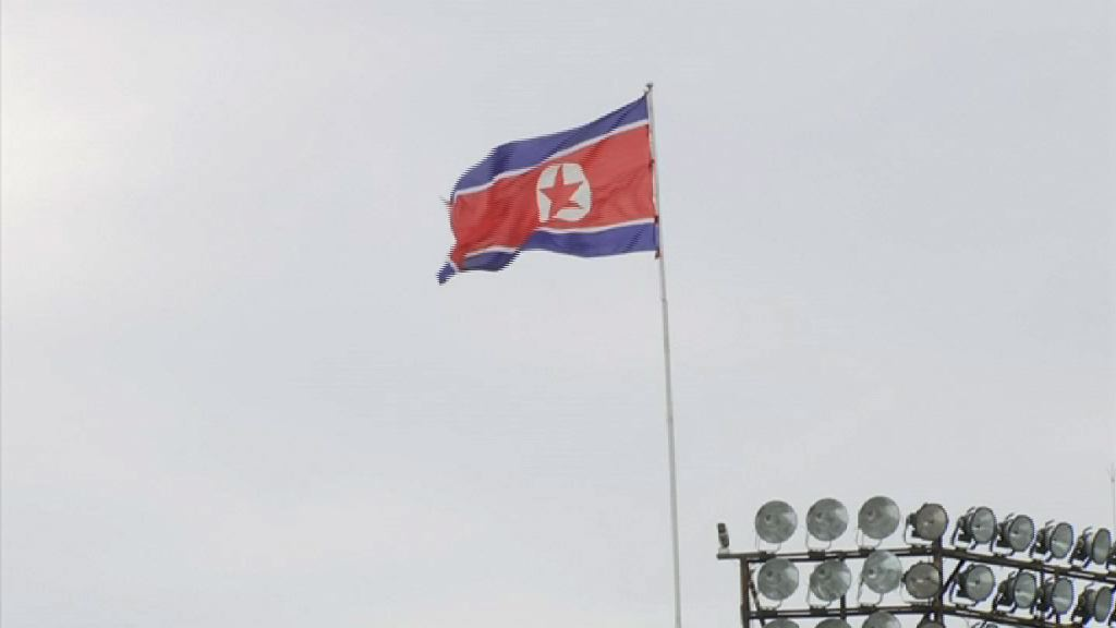 北韓發聲明呼籲朝鮮半島統一