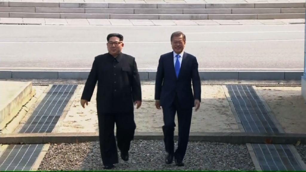 北韓指問題解決前不恢復與南韓會談