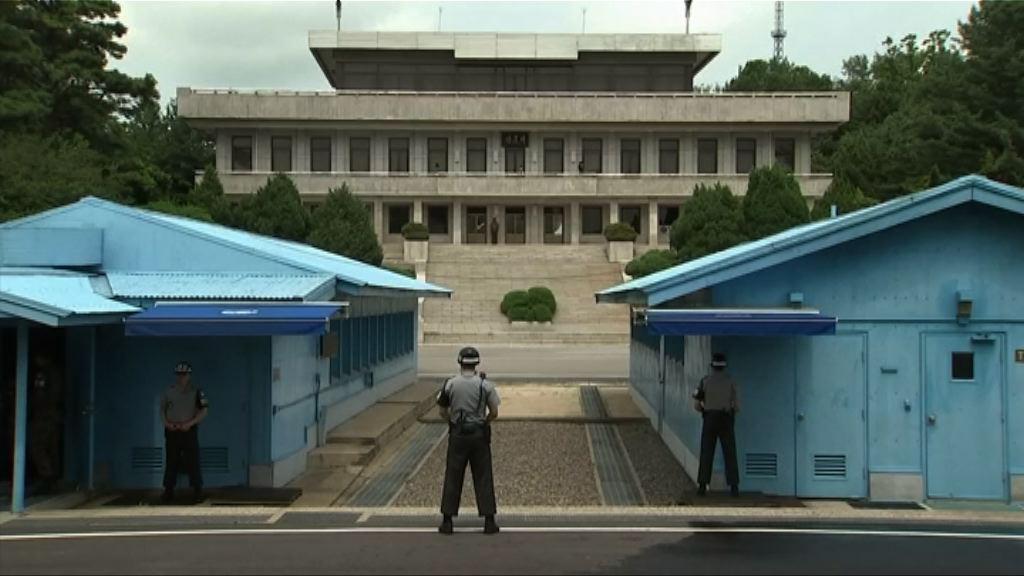 平壤取消今日韓朝高級別會談