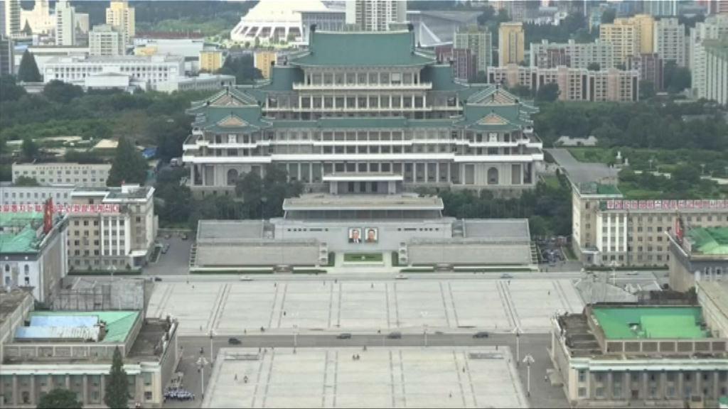 北韓批美國無視警告將面對報復