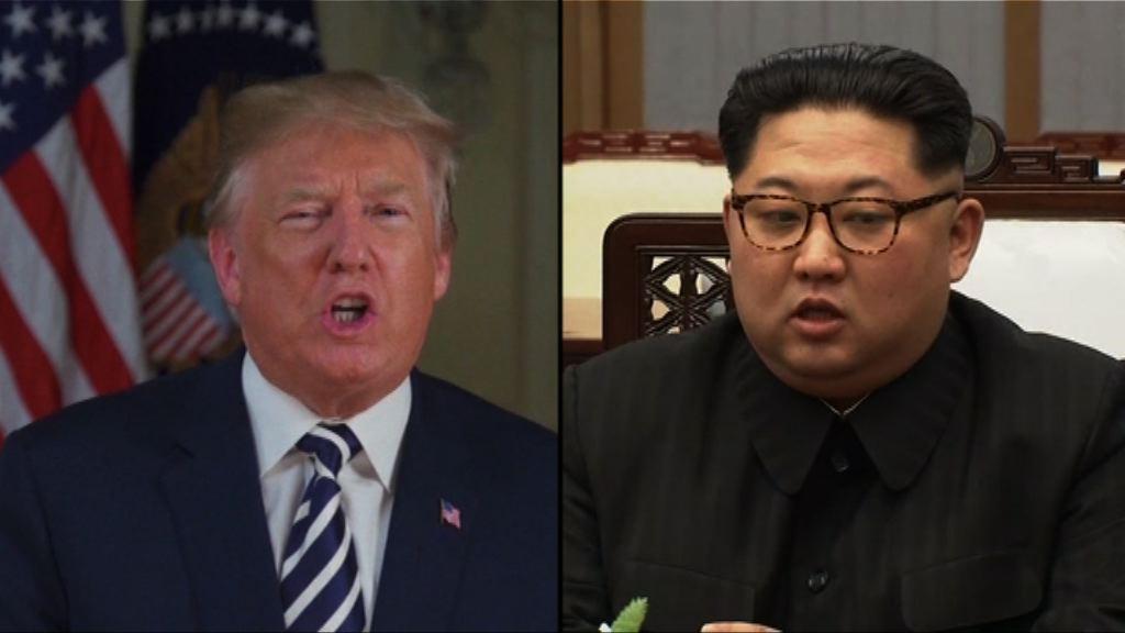 北韓指對只強求棄核的對話毫無興趣