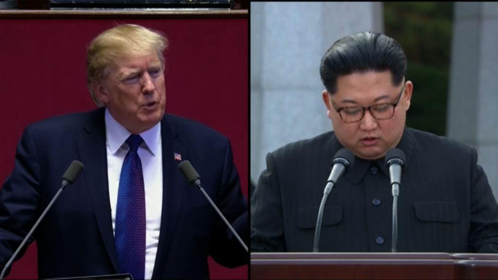 南韓對平壤推遲兩韓會談表示遺憾