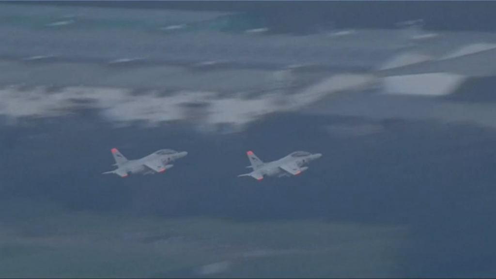 北韓再核試 日派機檢測上空防射性物質含量