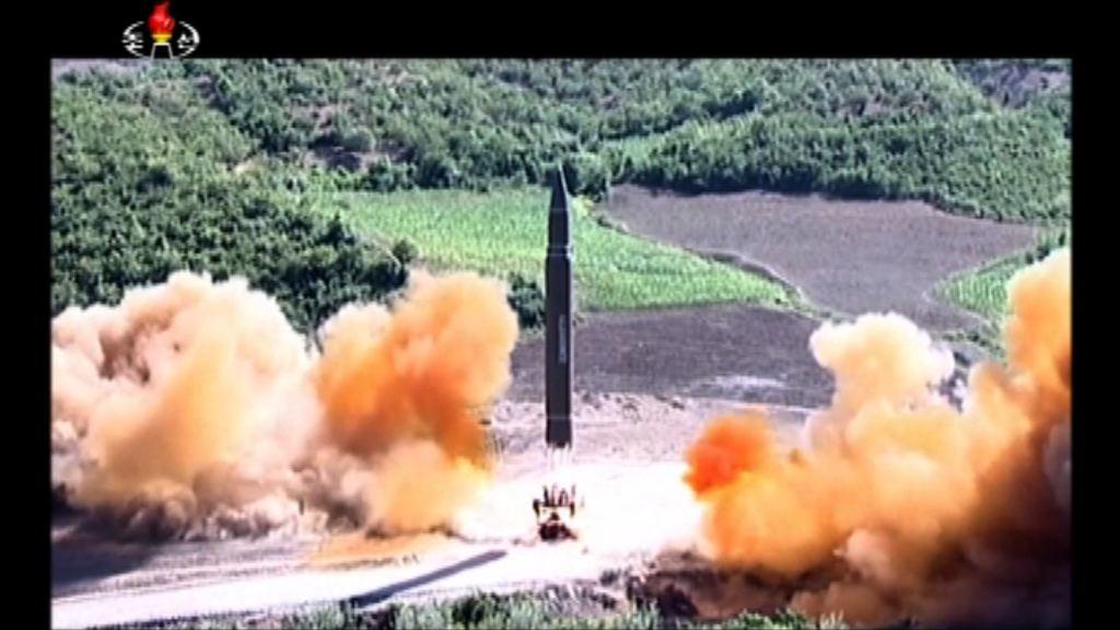 美俄就北韓看法迥異 暗批中國停施壓
