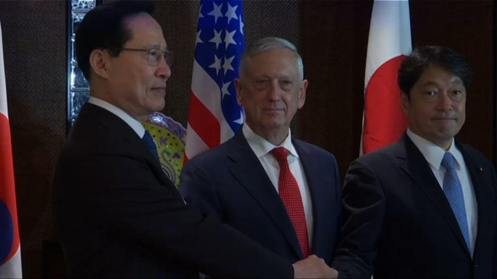 美國重申北韓須切實棄核換撤銷制裁