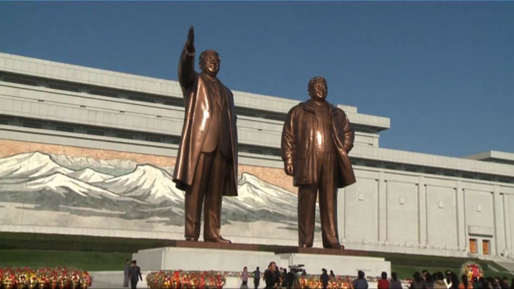 北韓再批美韓軍演警告將予以打擊