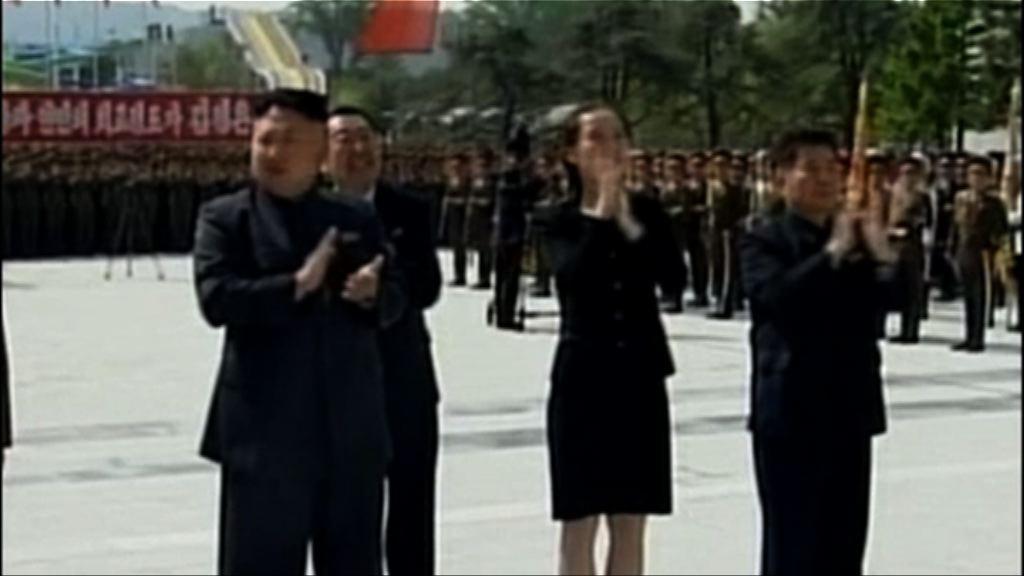 北韓:無意訪韓期間與美方會面