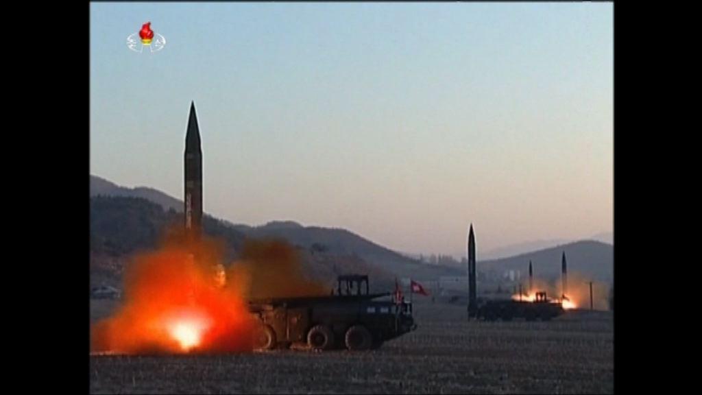分析:北韓或更執意發展核和導彈