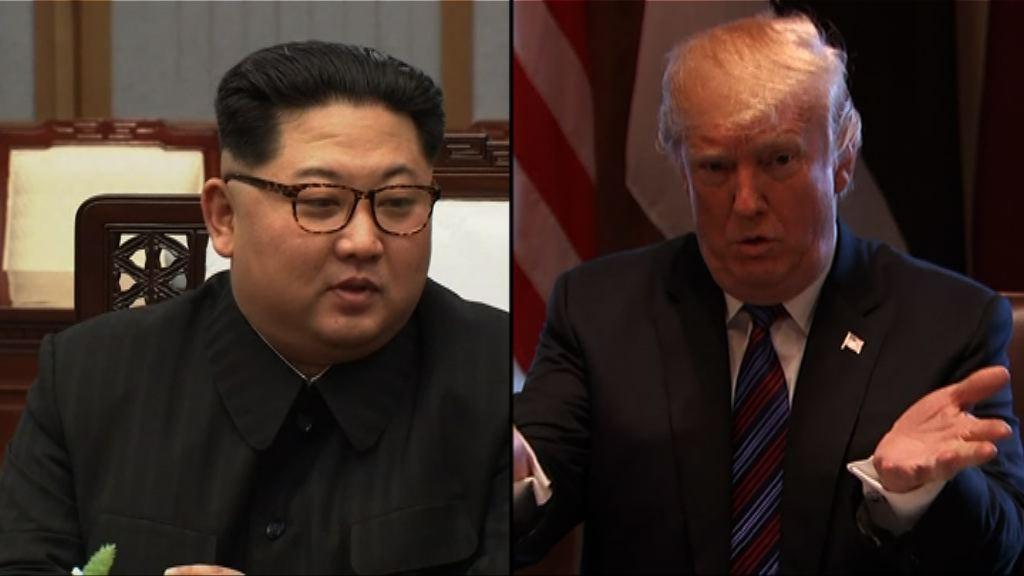 北韓斥美再次加劇朝鮮半島緊張局勢