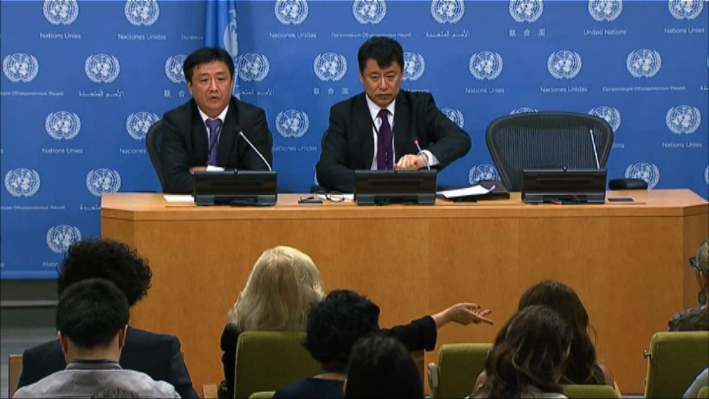北韓批評美國部署令局勢惡化 稱已準備應戰