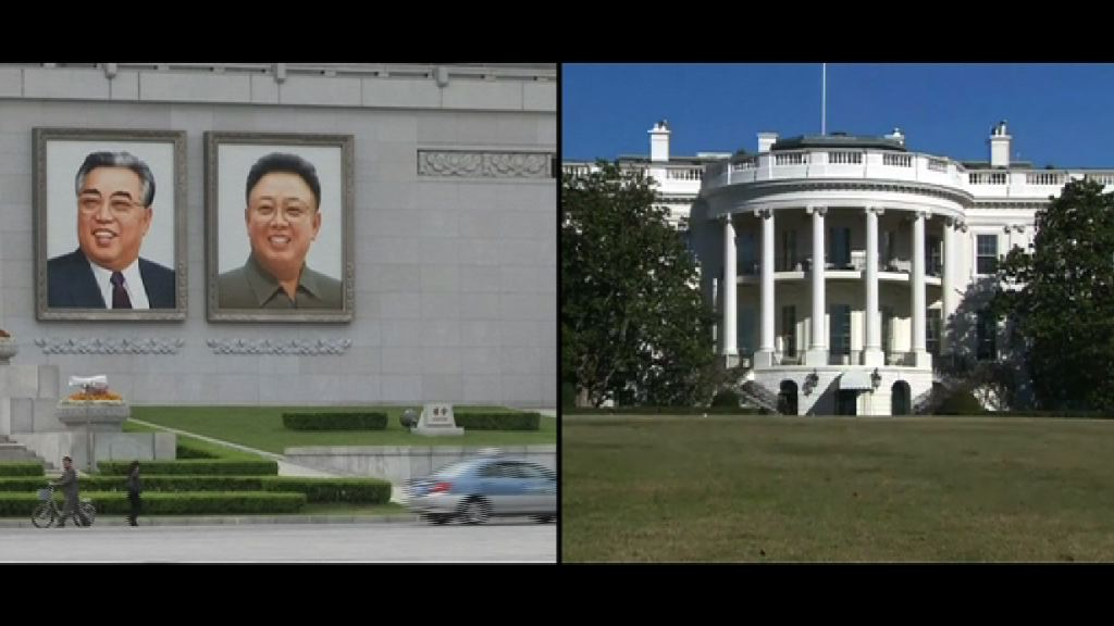 北韓警告若美國執意制裁將遭受最大痛苦