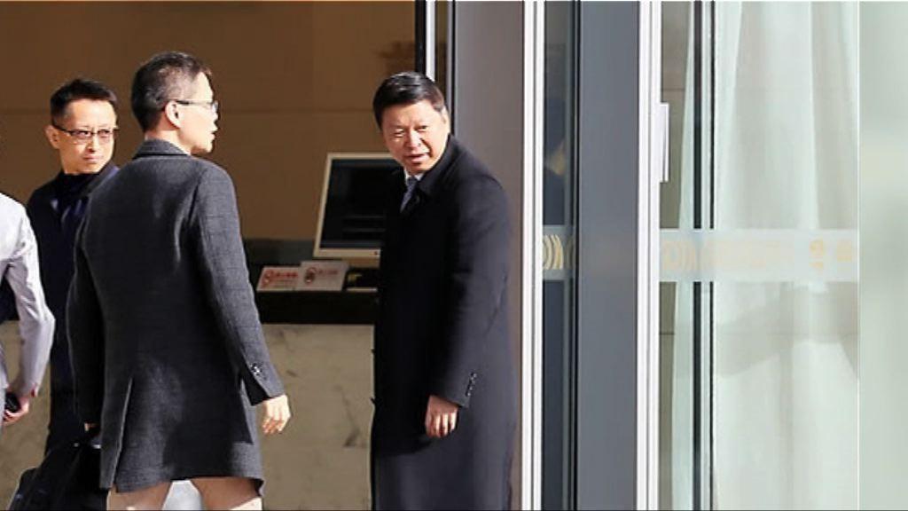 習近平特使訪問北韓 料談及核問題