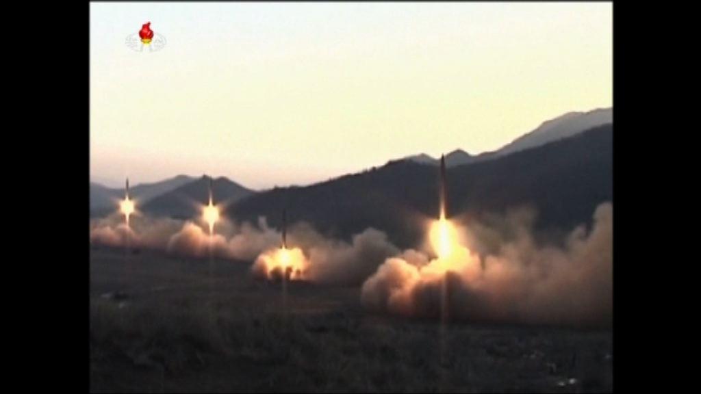 北韓稱能消滅駐韓美軍及美國