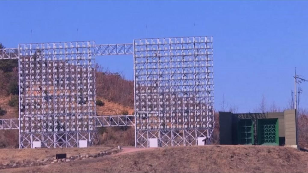 南韓將撤走邊境擴音器