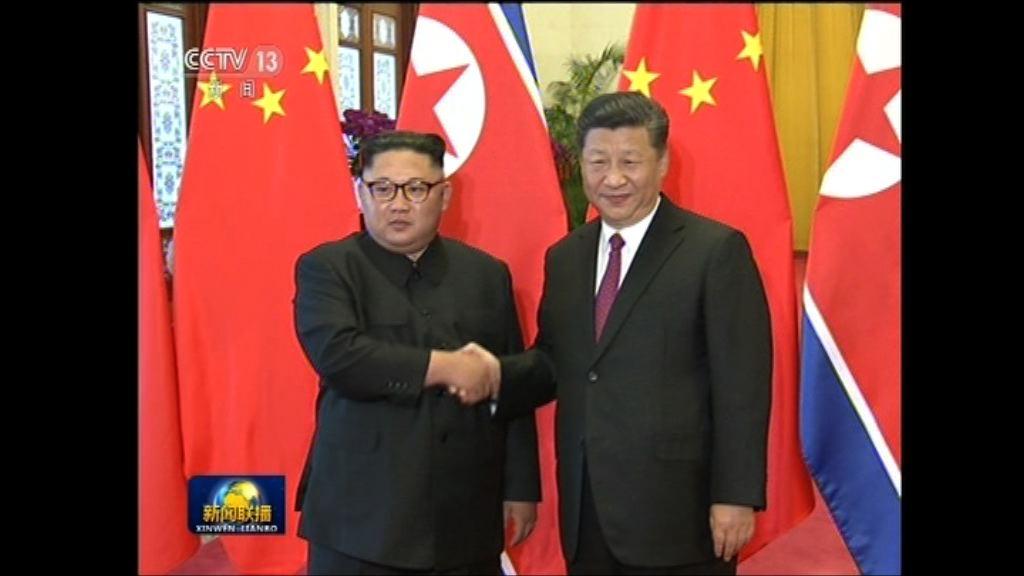 據報習近平或九月訪問北韓