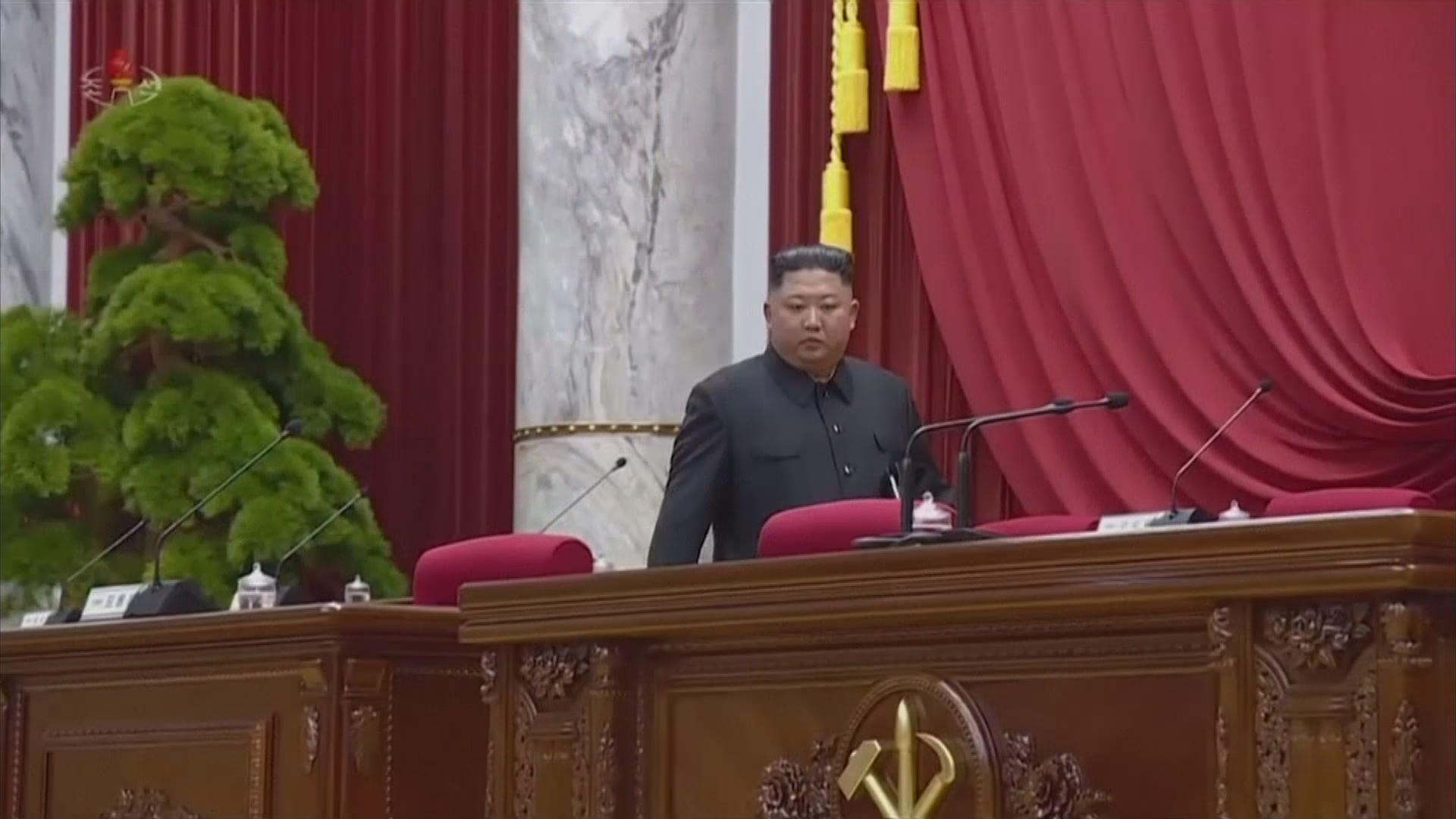 金正恩:全世界不日目睹北韓新型戰略武器