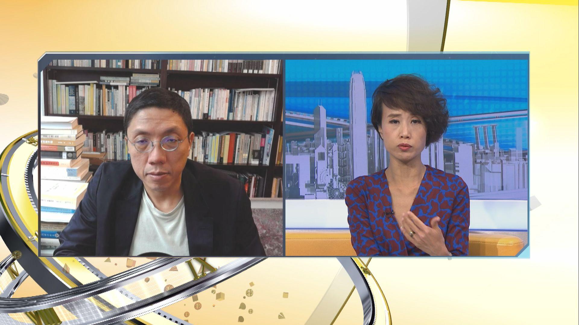 【MAX觀點】本港疫情有外傭群組爆發「走唔甩」?