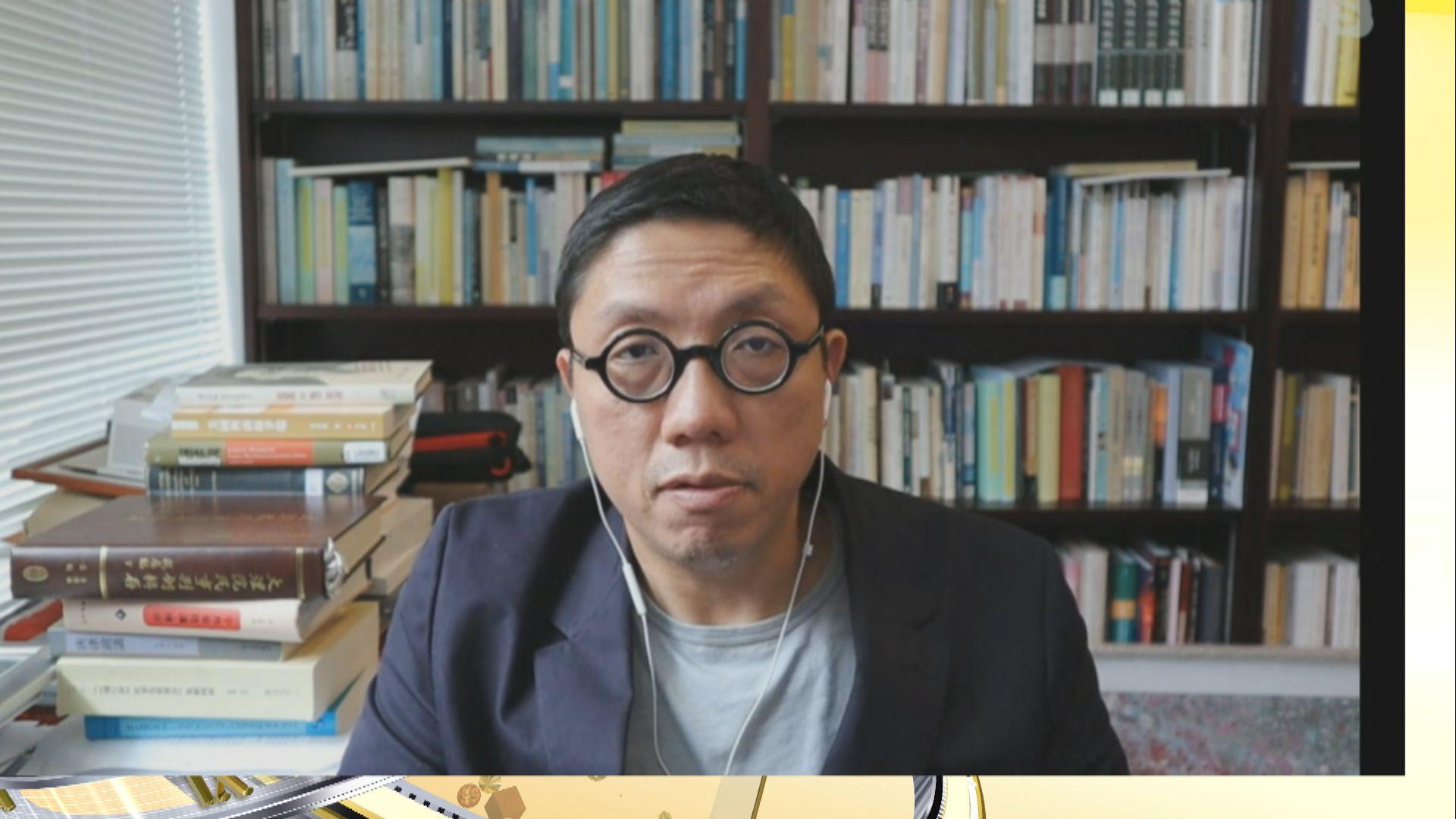 【MAX觀點】港府就美禁香港製造標籤交涉有難度 港商宜親自游說華府?