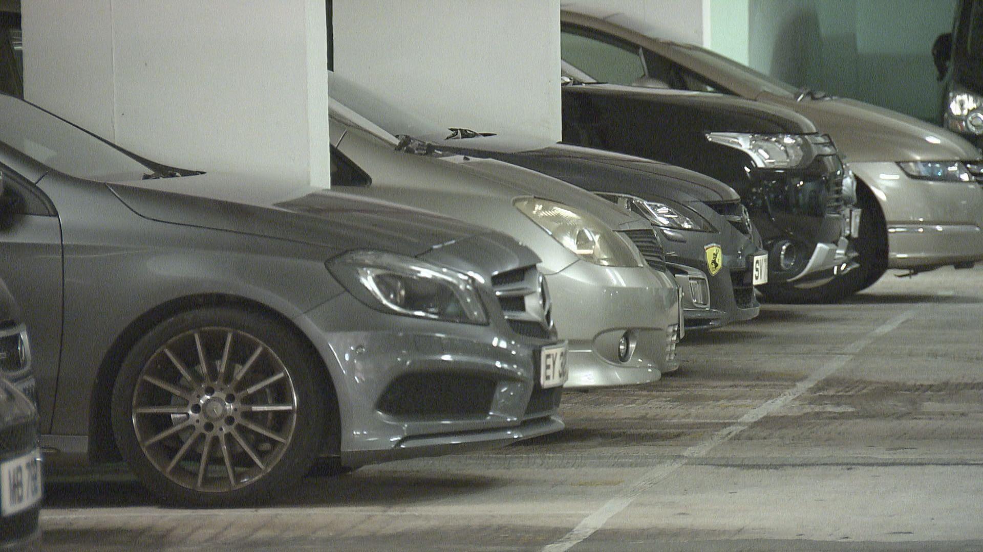 【疫下安排】政府七個公眾停車場一月月票將由現有租戶優先購買