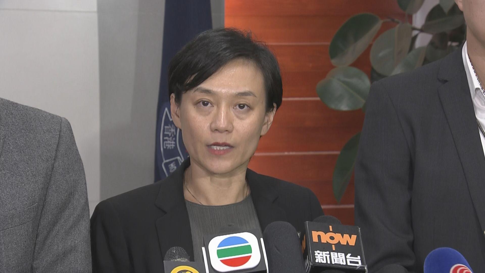 【最新】警方太子站共拘63人 稱月台檢獲一批汽油彈