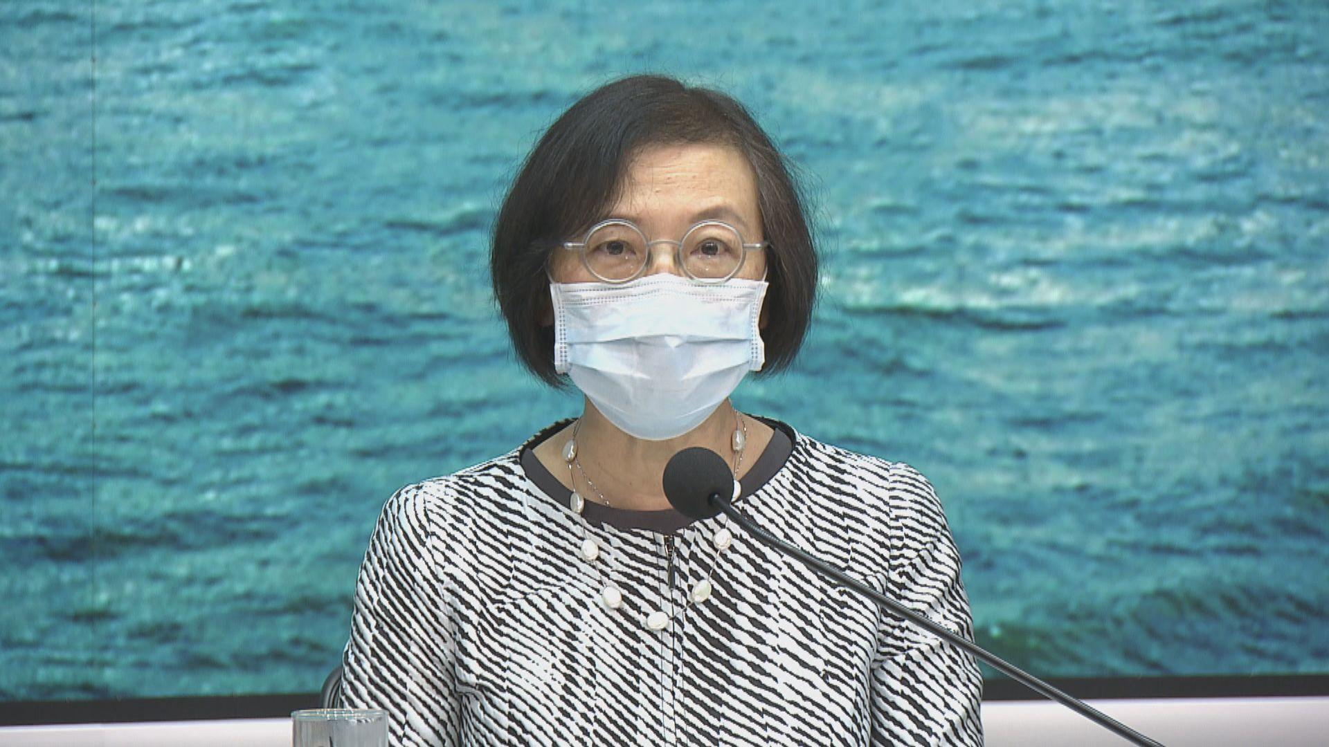 【最新】政府宣布內地來港人士強制檢疫安排延長至6月7日