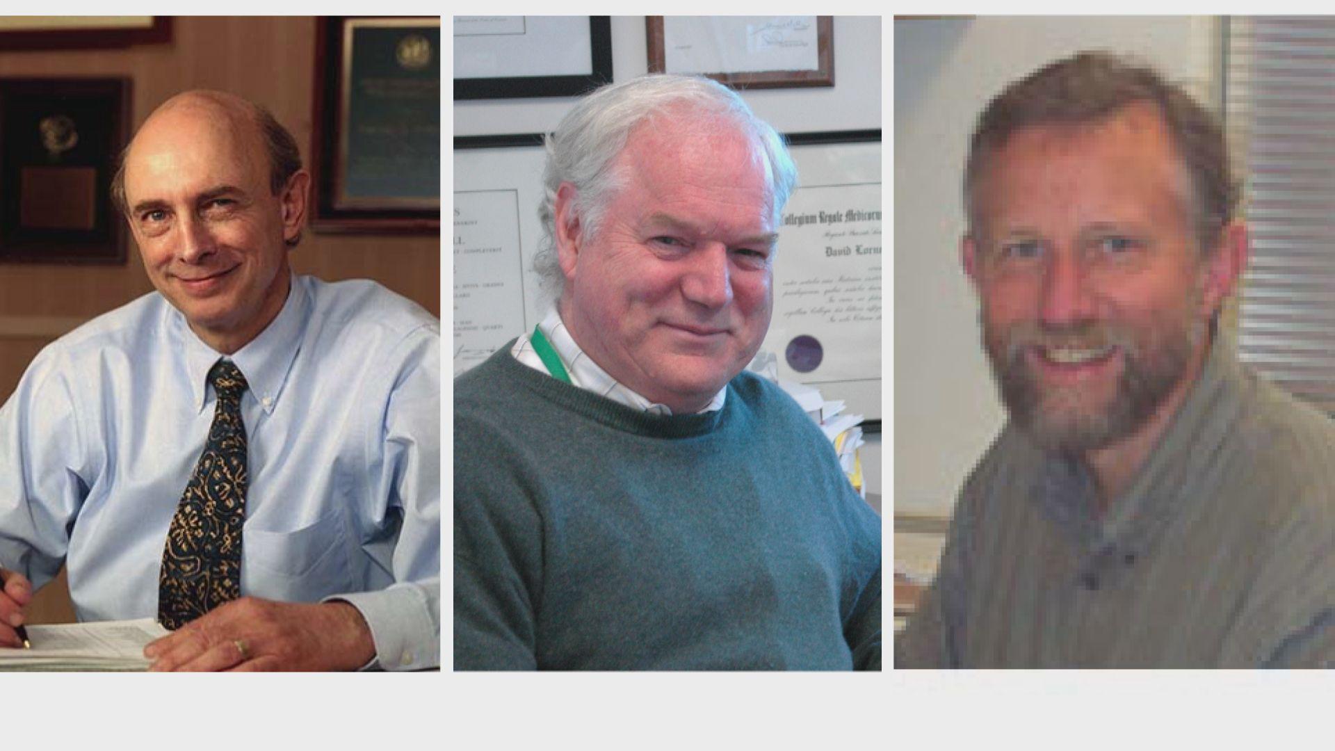 三名丙型肝炎病毒專家獲諾貝爾醫學獎