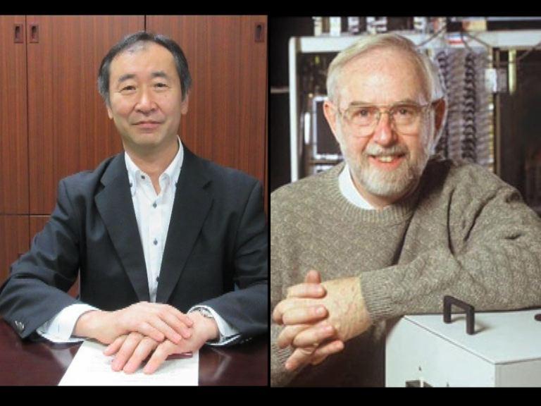 兩科學家發現中微子具質量獲獎