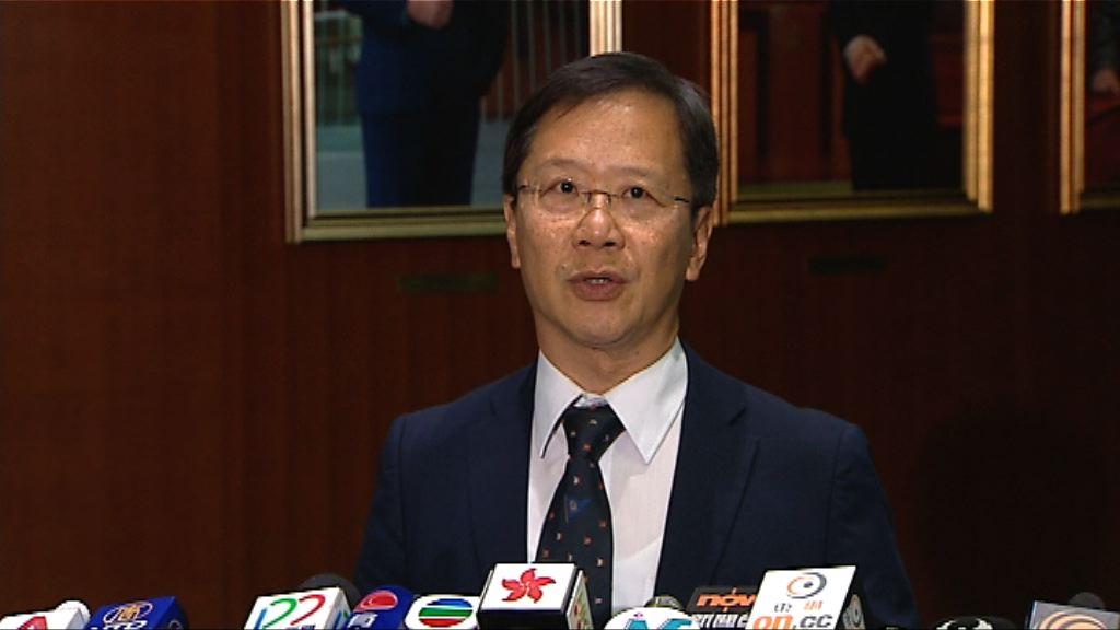 駐京記者採訪遭粗暴阻撓 公民黨批政府回應軟弱