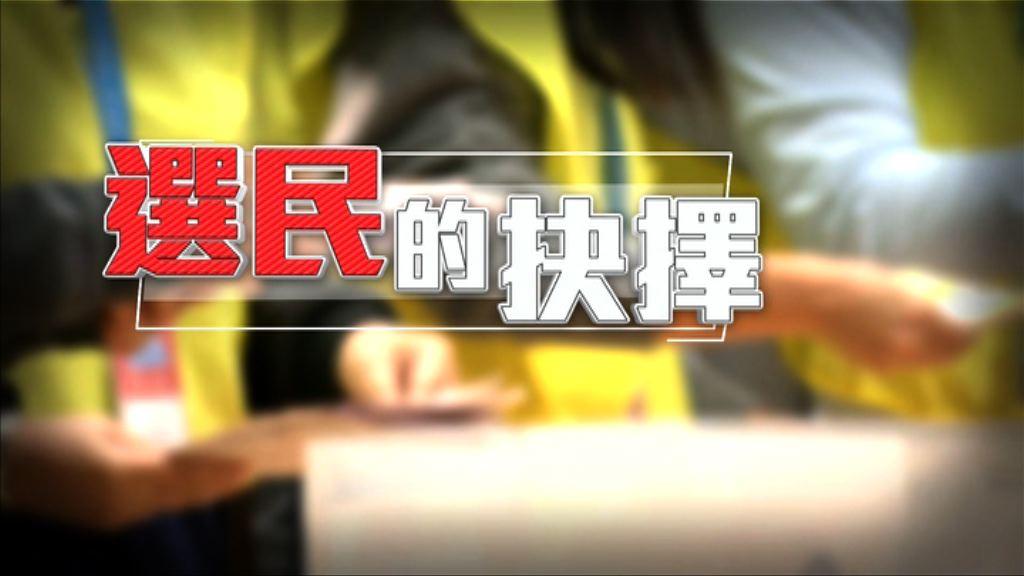【經緯線】選民的抉擇(一)