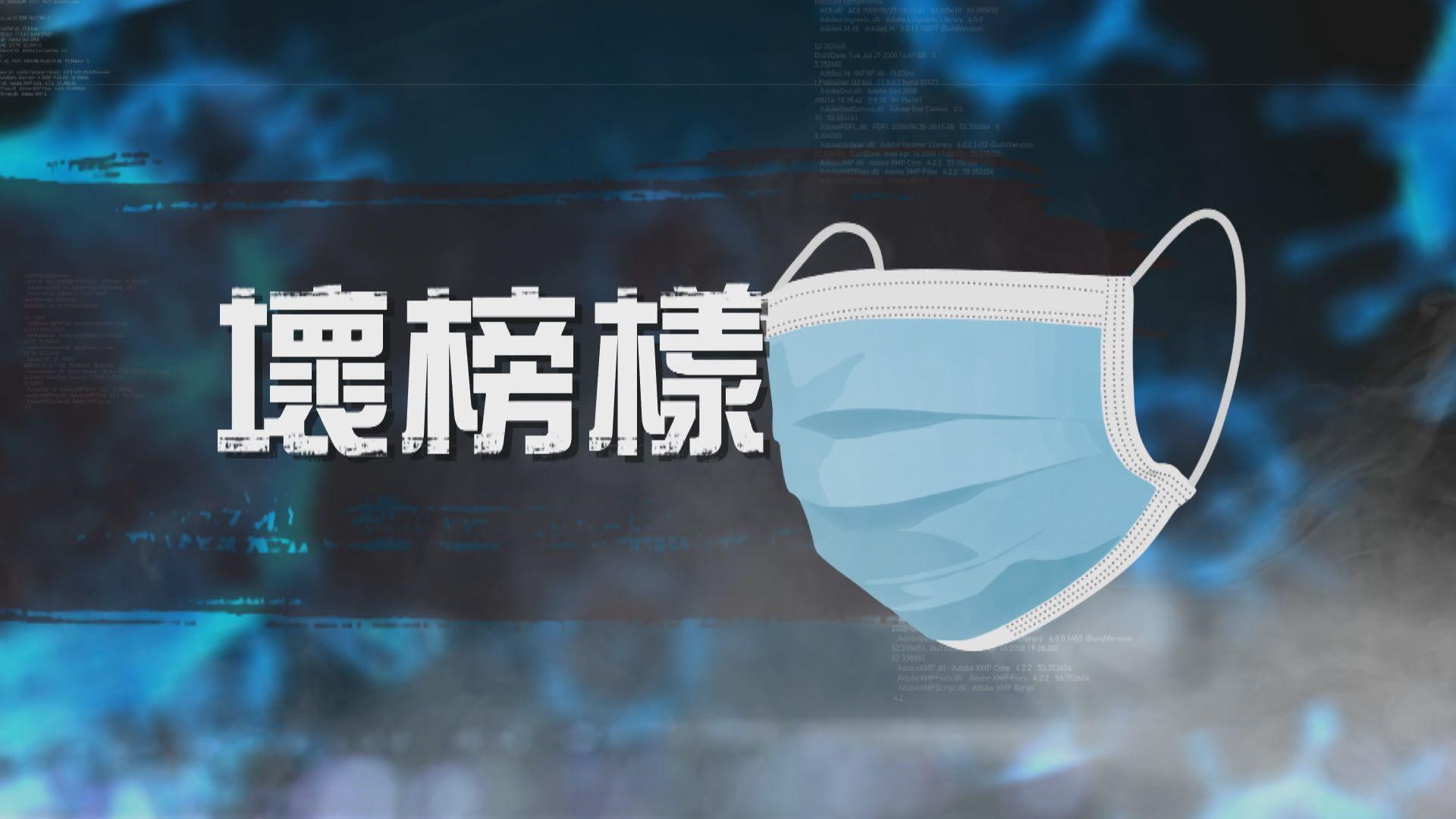 【新聞智庫】壞榜樣