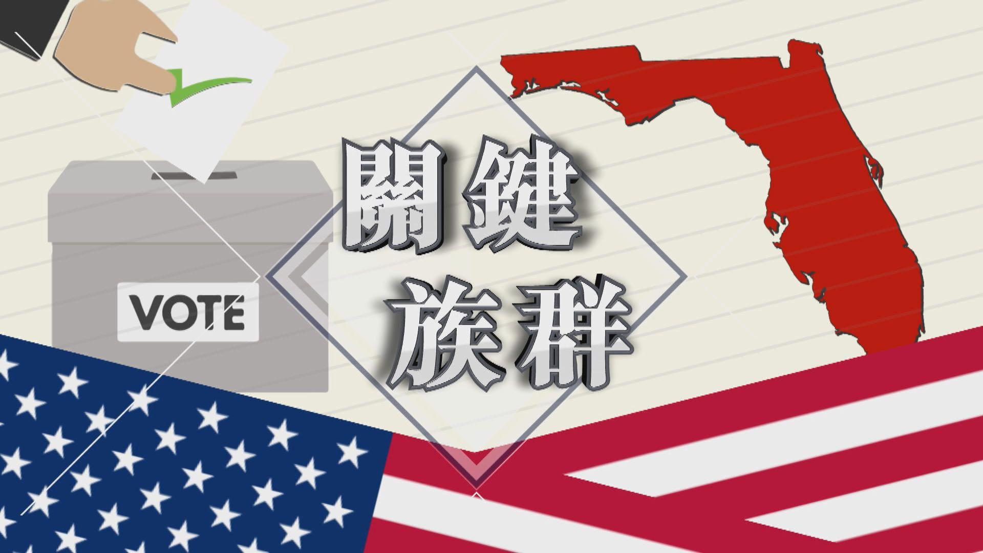 【新聞智庫】美國大選的關鍵族群