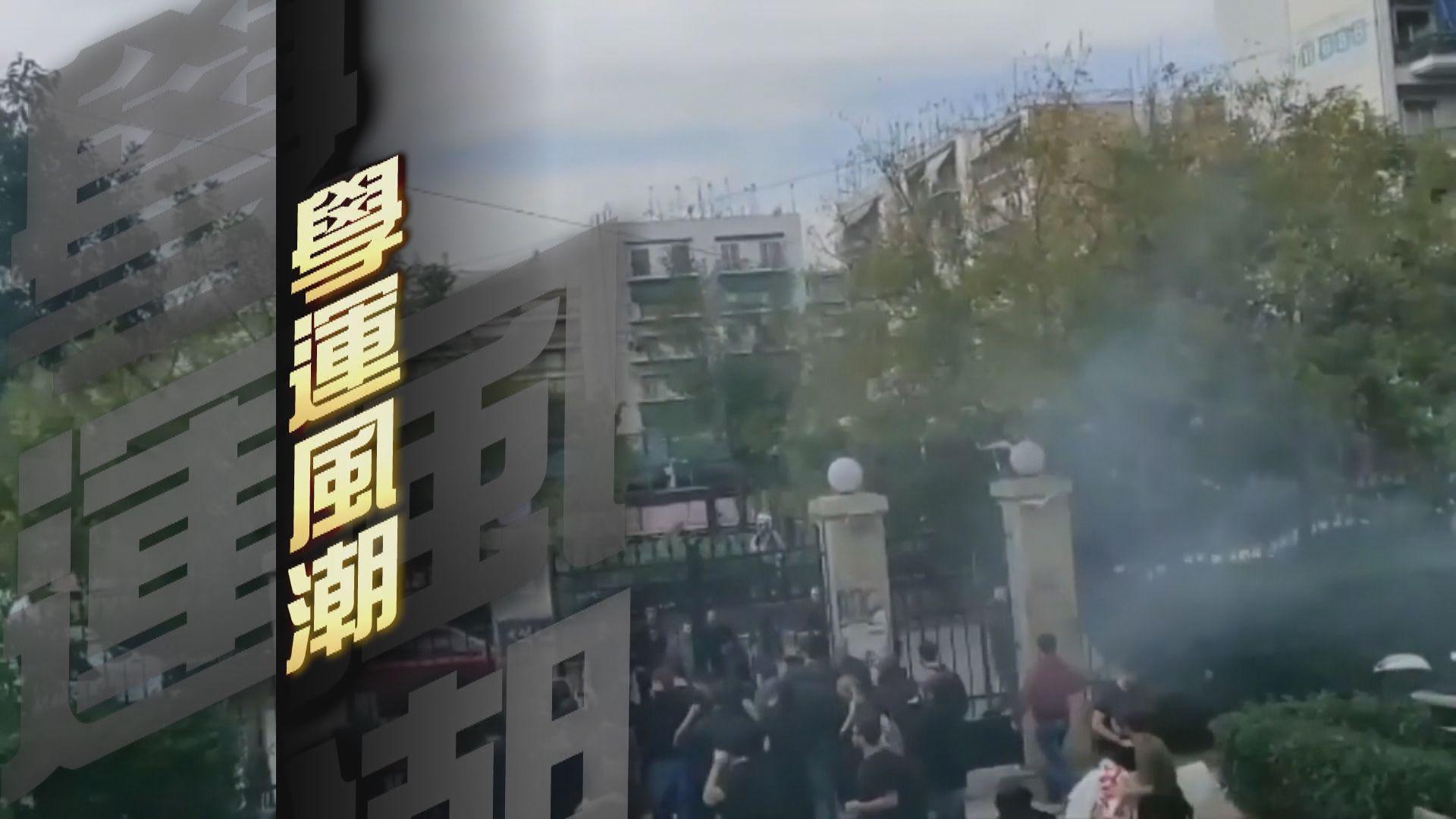 【新聞智庫】從光州民主化運動到東京大學事件 重溫各國學運風潮