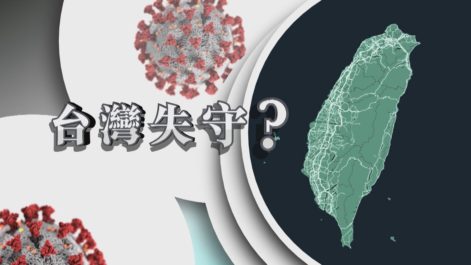 【新聞智庫】台灣失守/手?