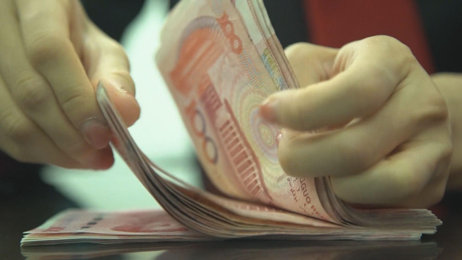 李克強:今年中國經濟增長目標6%以上