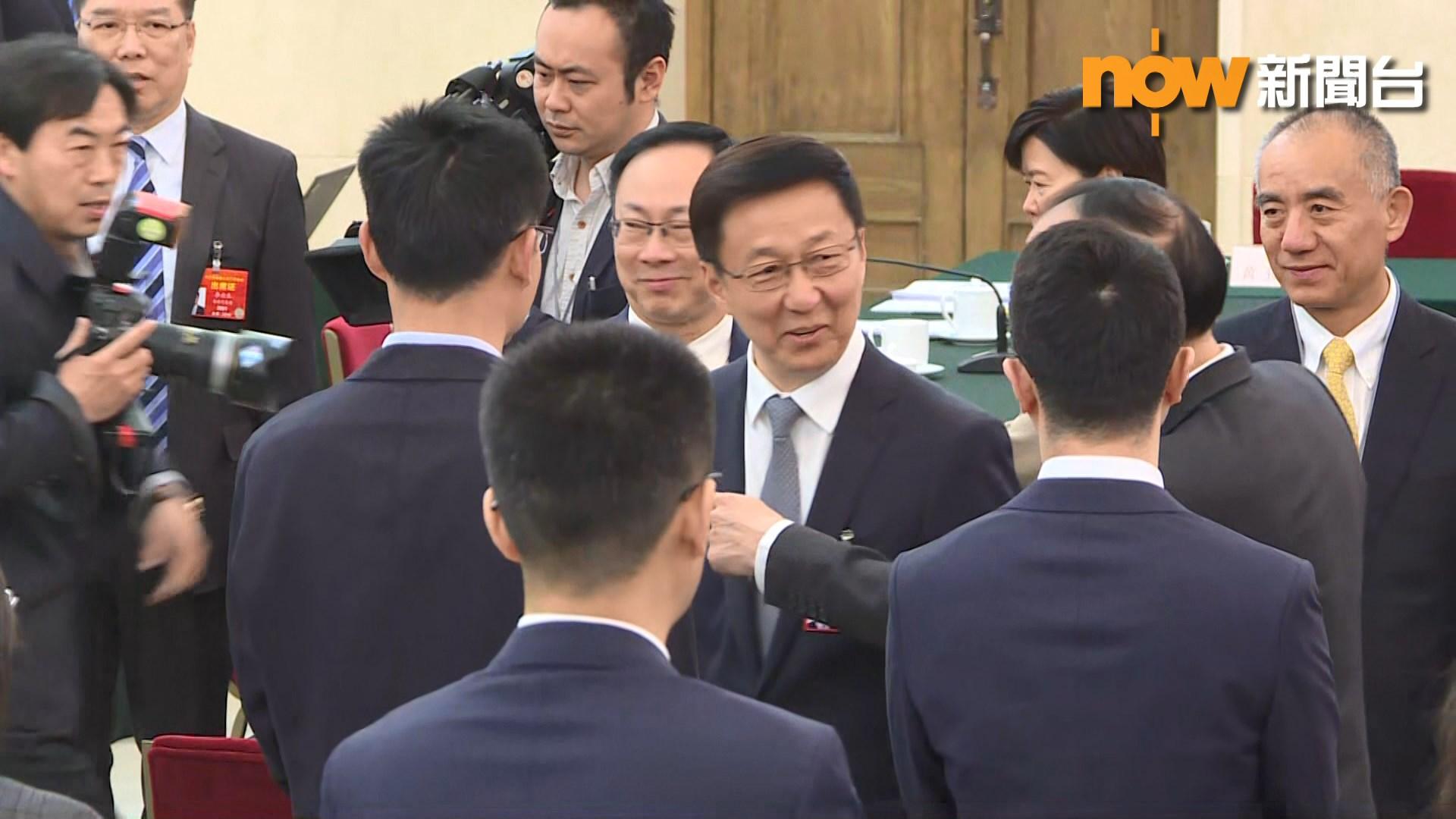 大灣區發展與香港長期繁榮穩定有直接關係