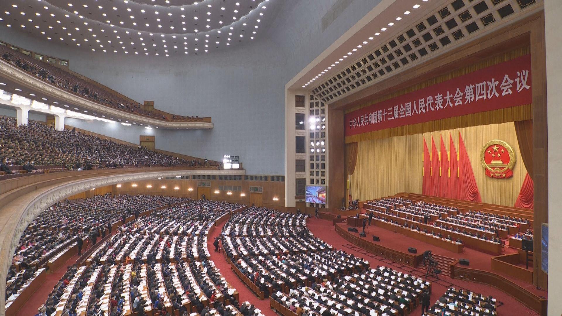 李克強:堅持「一個中國」原則和「九二共識」