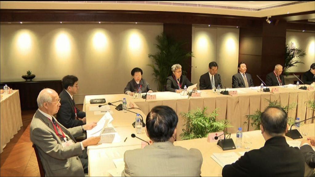 49人成人大候選人 9人不獲批包括郭家麒
