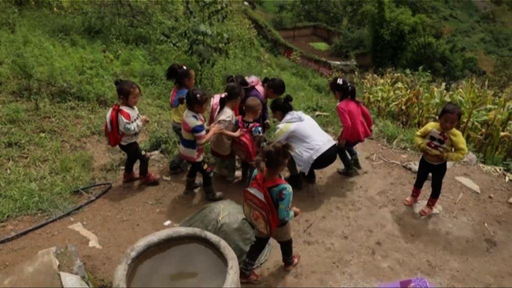 李克強:精準脫貧改善民生 減農村貧困人口