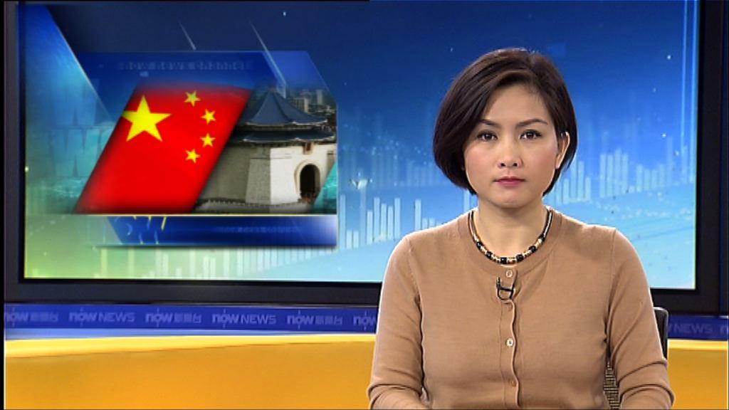 李克強:堅決反對和遏制台獨