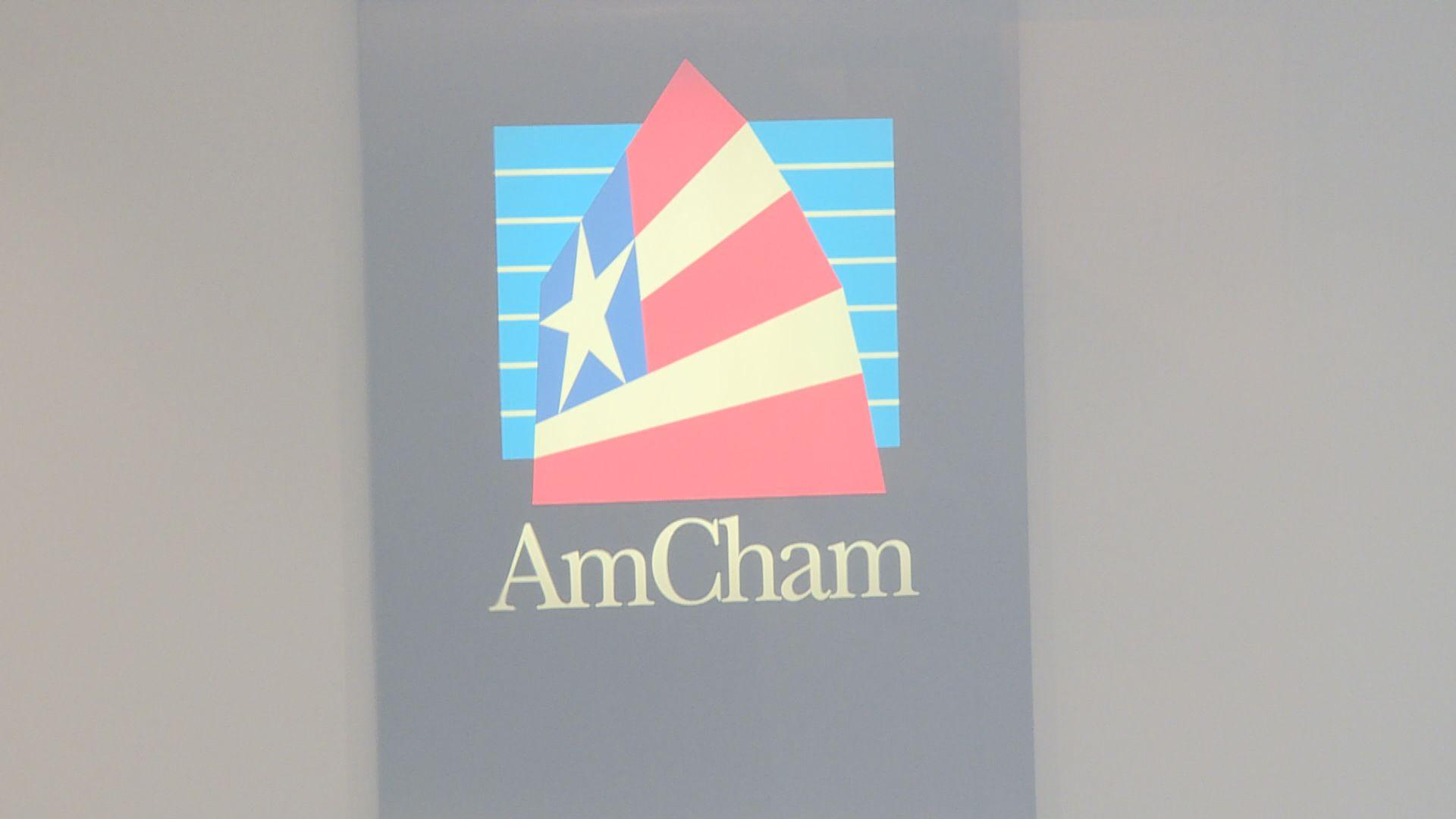 美商會調查:三成六受訪會員考慮撤走在港資金業務