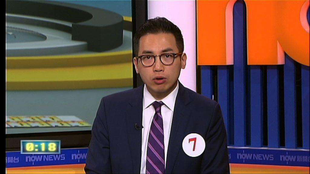 立法會新界東選舉論壇(八)