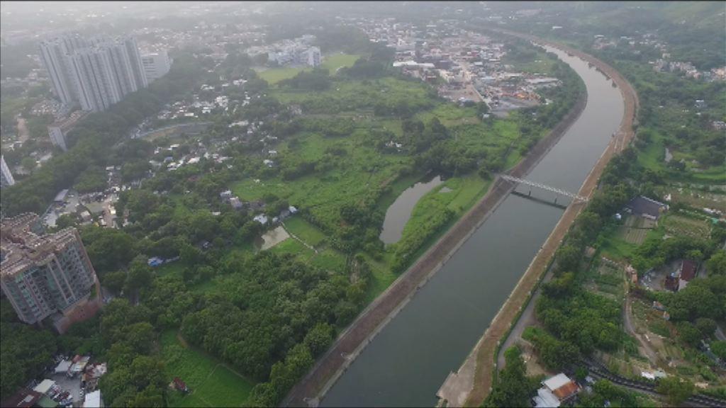 北區區議會通過動議促暫緩發展新界東北
