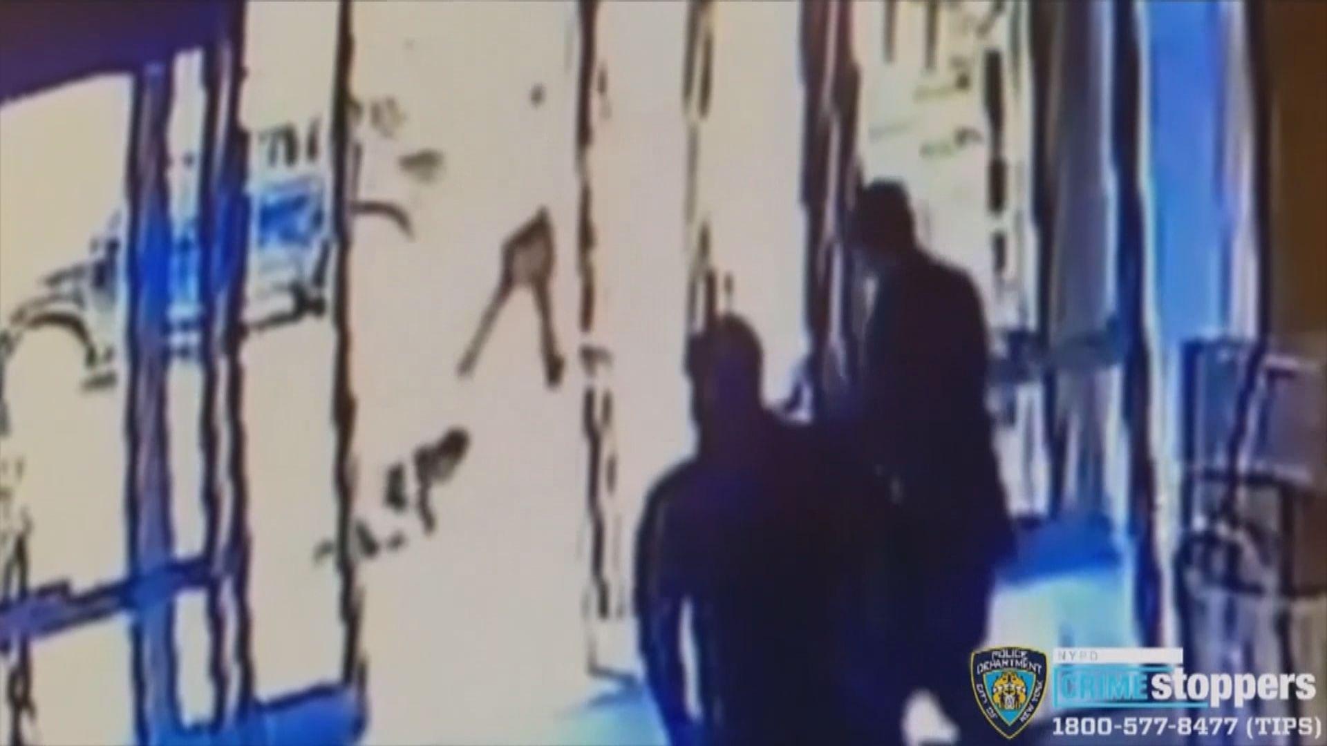 紐約菲裔女子遇襲案 兩名袖手旁觀公寓員工遭開除