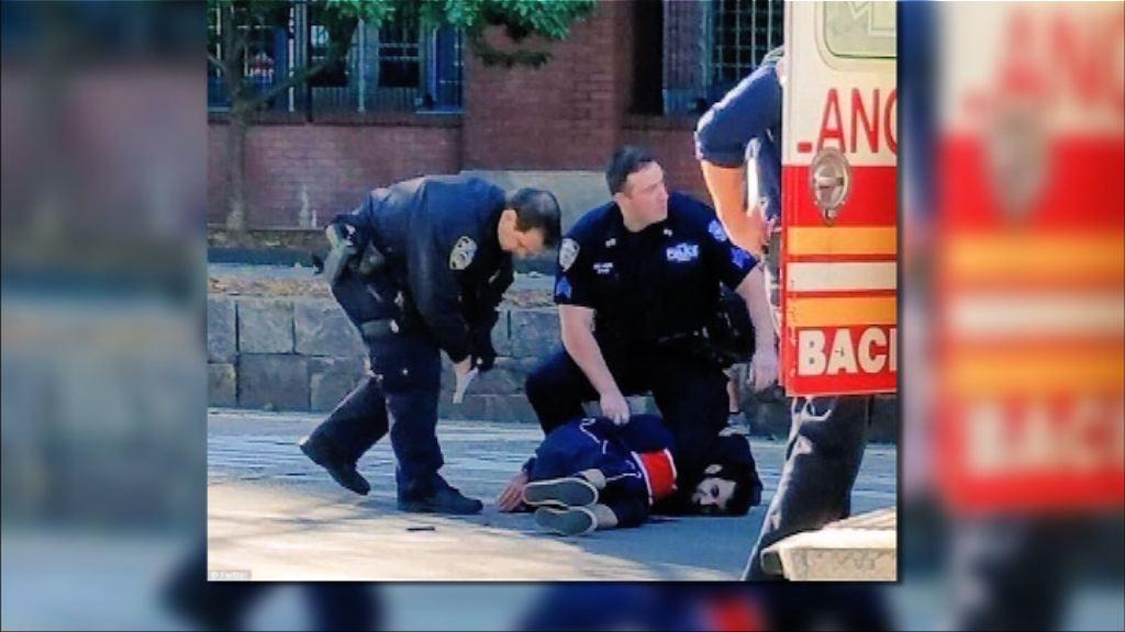 紐約貨車恐襲 有調查人員指疑犯似對襲擊感自豪