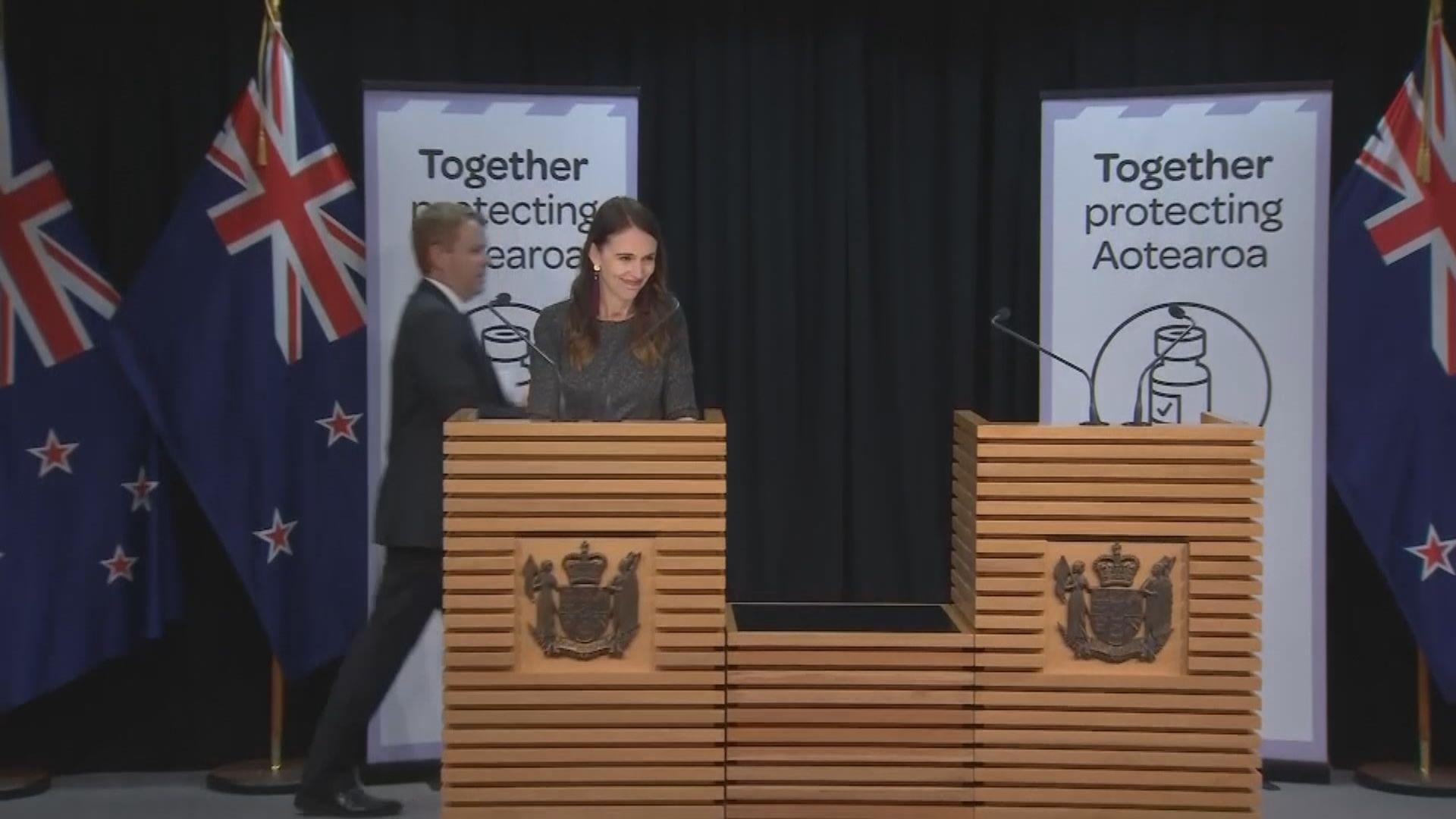 新西蘭與澳洲4月19日開啟旅遊氣泡
