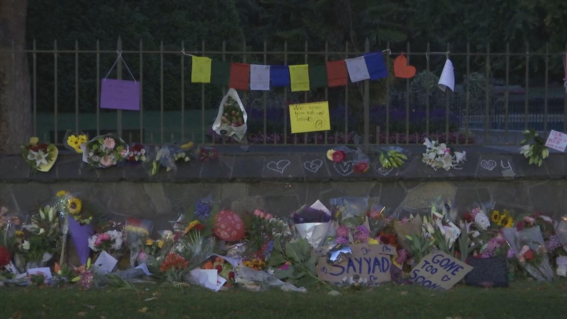 新西蘭基督城恐襲最少50人死