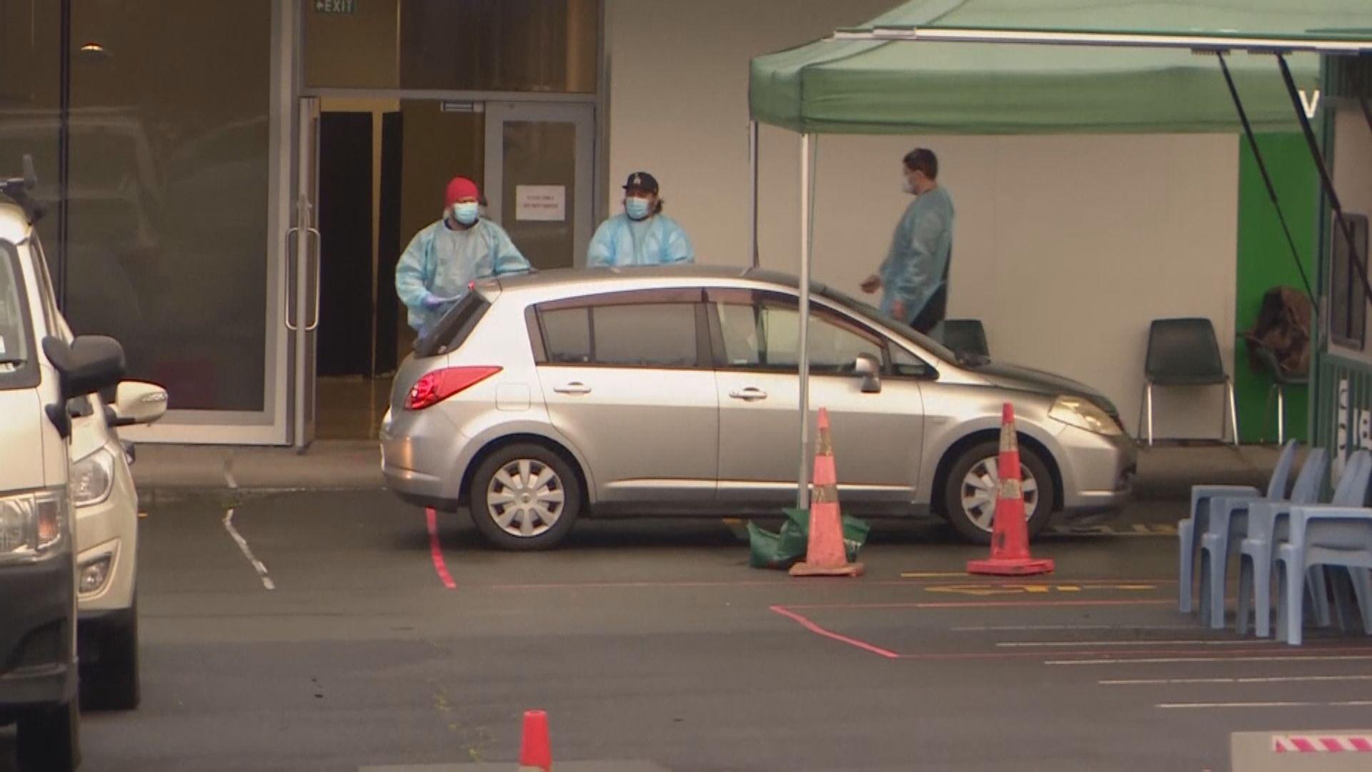 新西蘭本地個案再現或與邊境檢疫有關