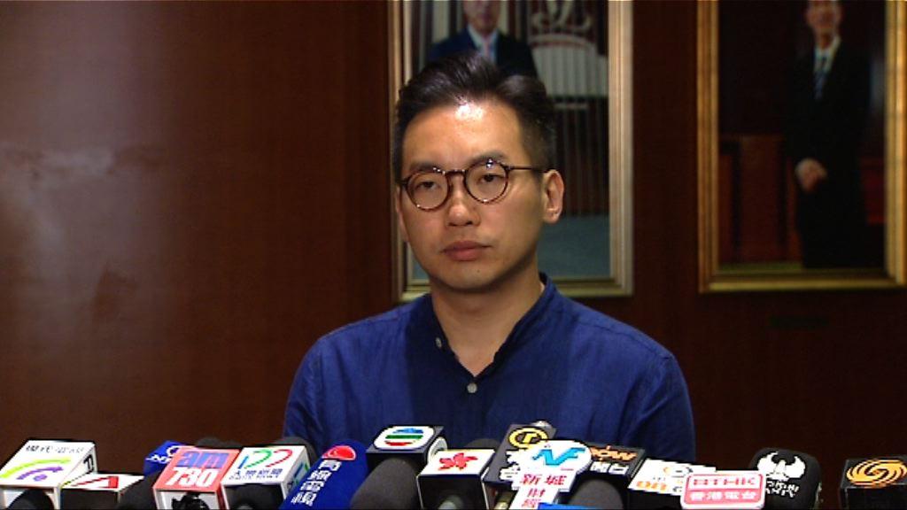 楊岳橋:政府應盡快交代補選