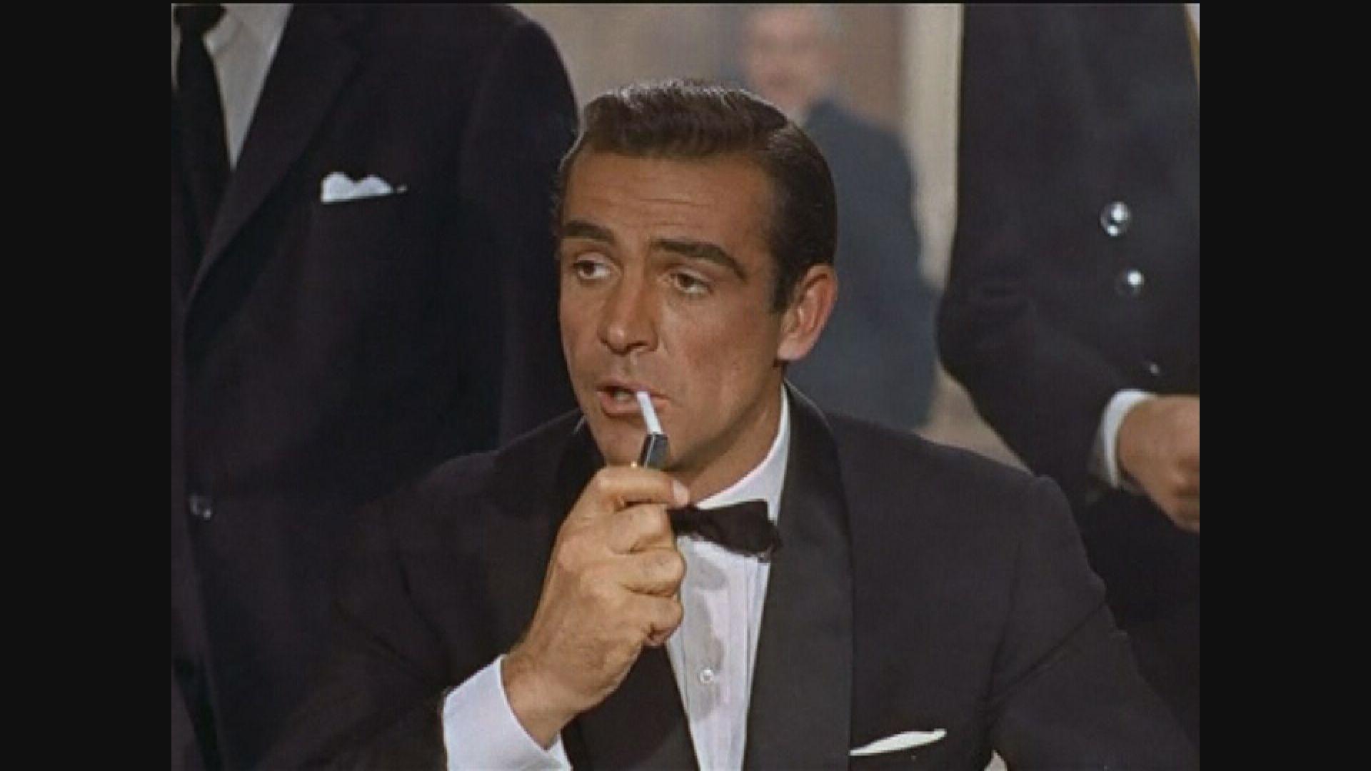 曾在《鐵金剛》電影飾演占士邦的演員辛康納利逝世