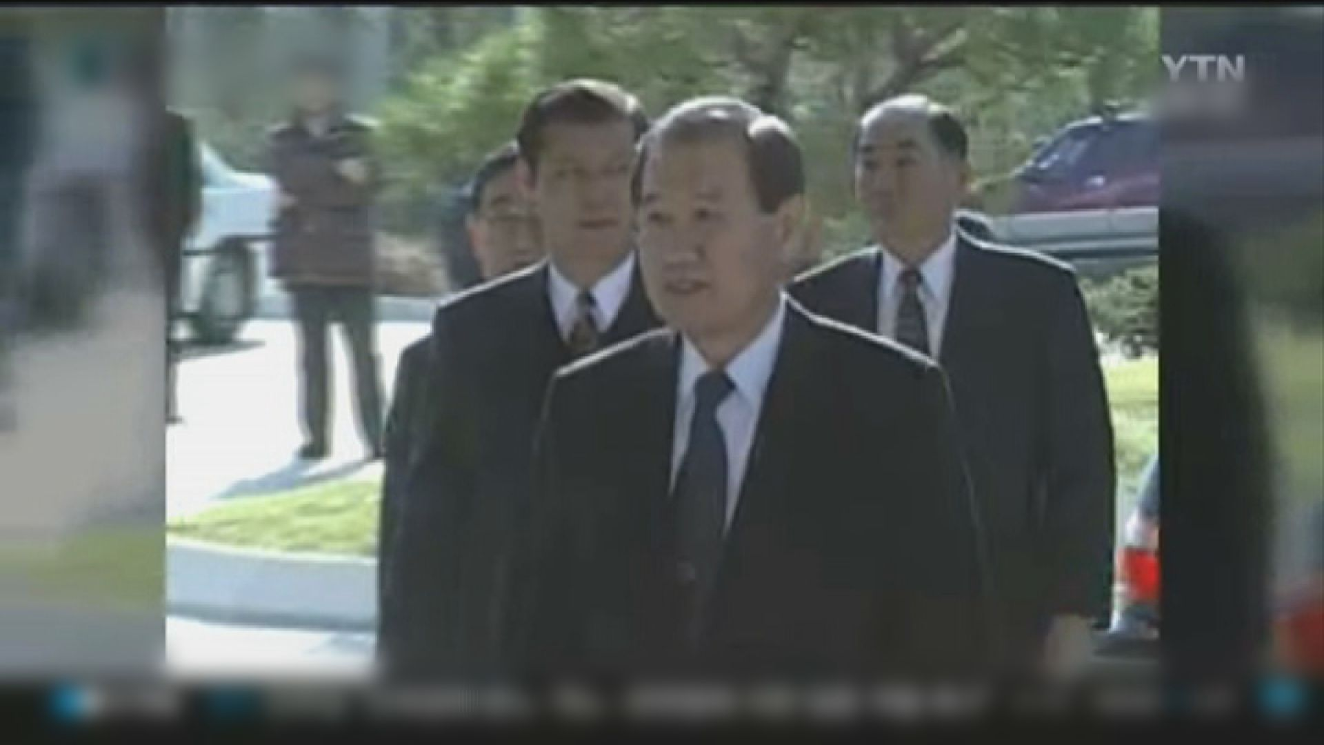 南韓前總統盧泰愚逝世